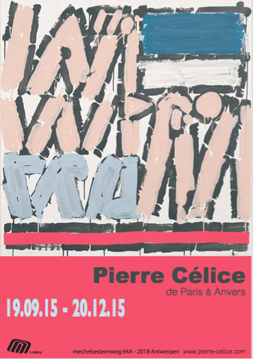 Pierre Celice_affiche